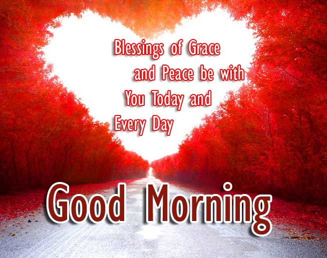Quoted Good Morning Photo HD D
