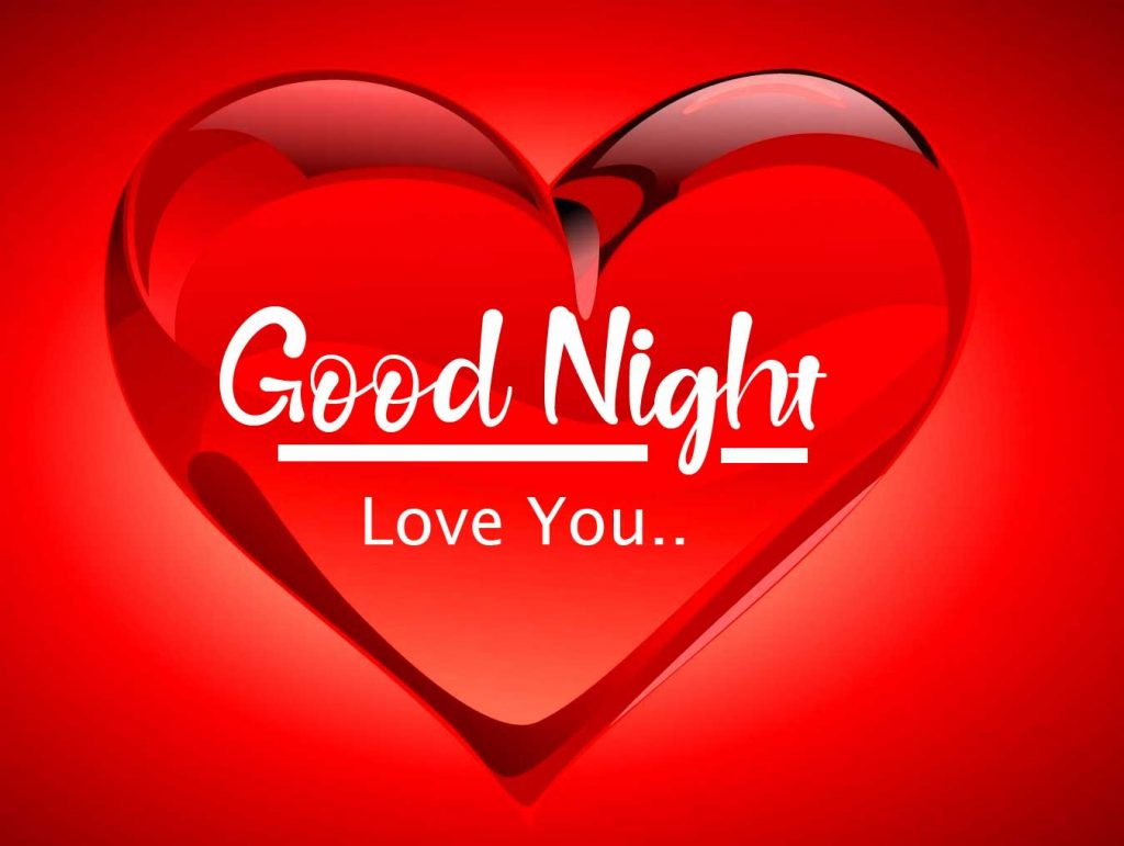 95+ Good Night Heart Images Download HD (Latest Collection)