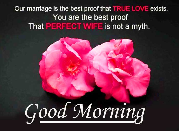 Sweet Good Morning Message for Your Love Copy
