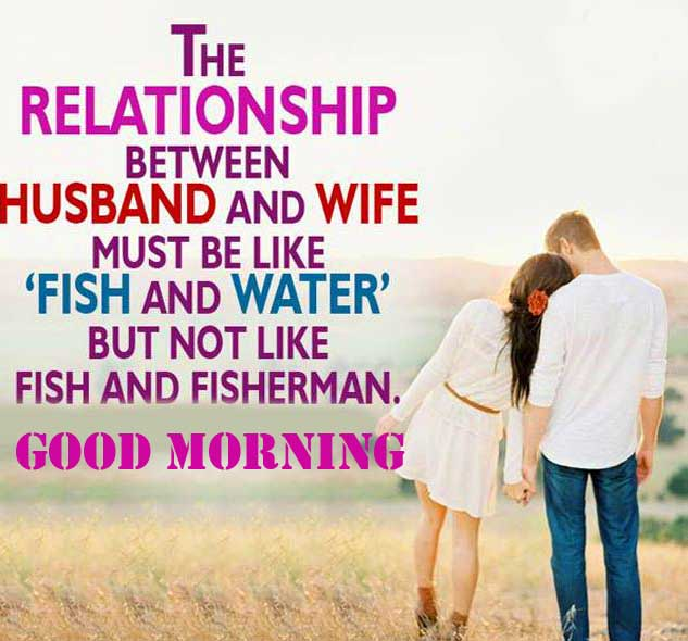 True Love Quote with Good Morning Wishing