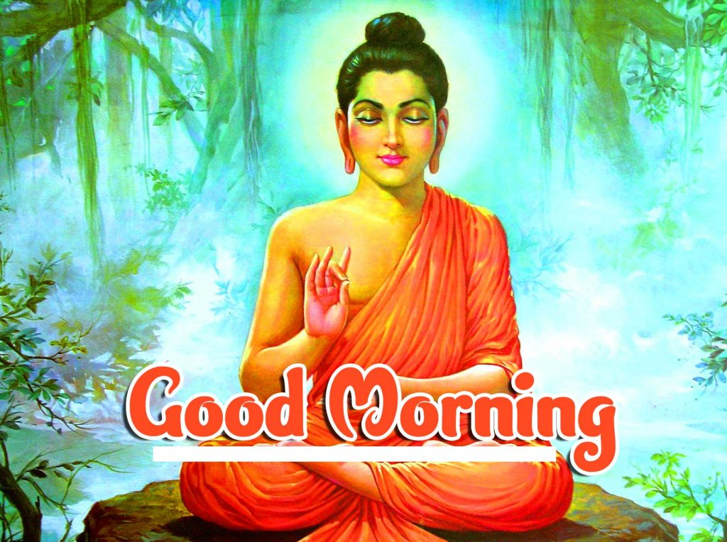 129+ God Buddha Good Morning Download Images (Latest Pics)
