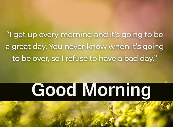 Beautiful Blessed Good Morning Image