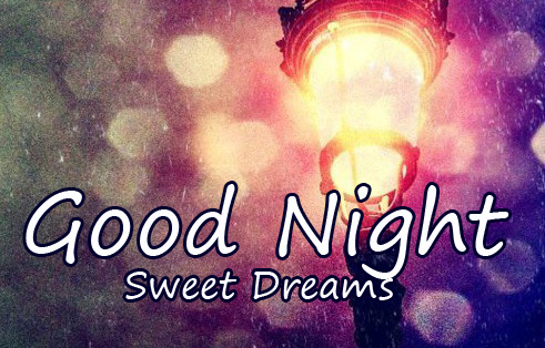 Beautiful Good Night Sweet Dreams Picture