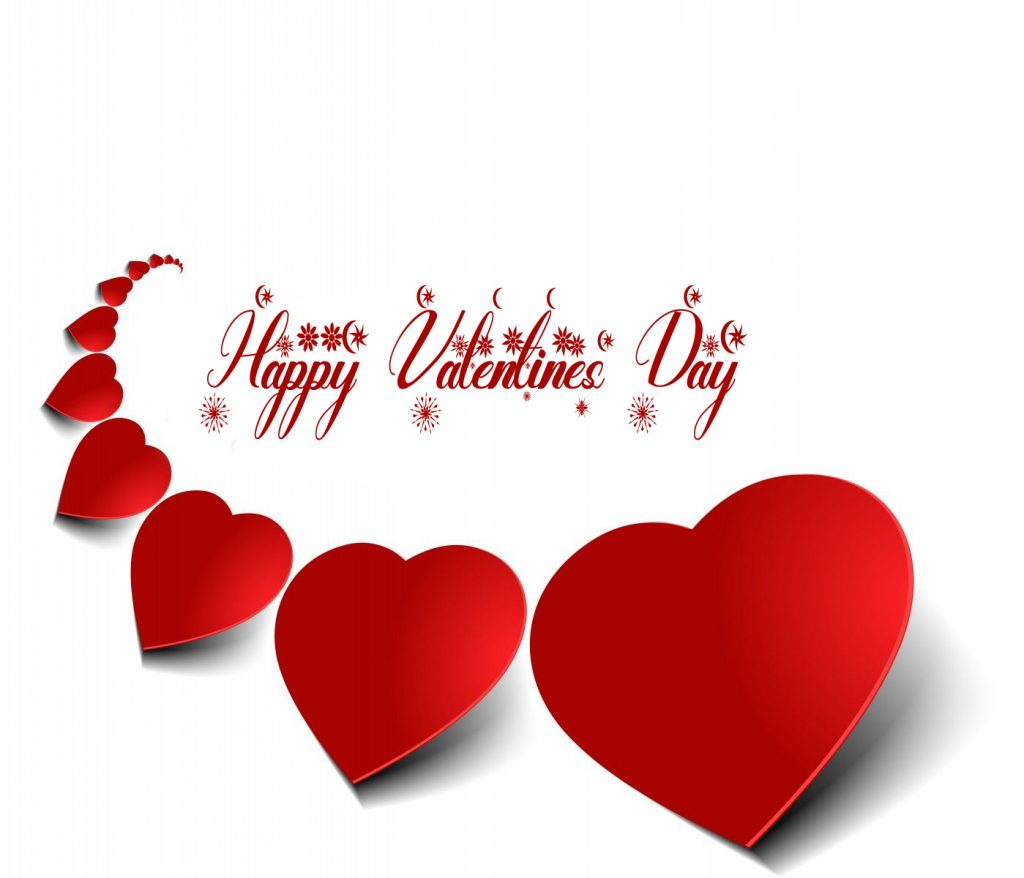 Happy Valentine Day 2020 (New collection)