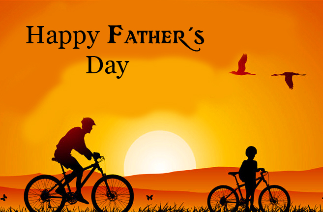 Beautiful and Inspiring Happy Fathers Day Image