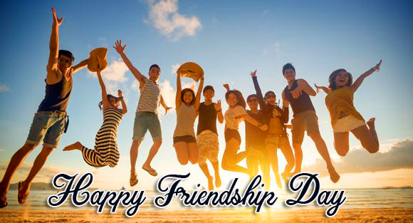 Best Happy Friendship Day Wallpaper and Pic