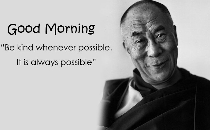 Best Lama Quotes Good Morning Image