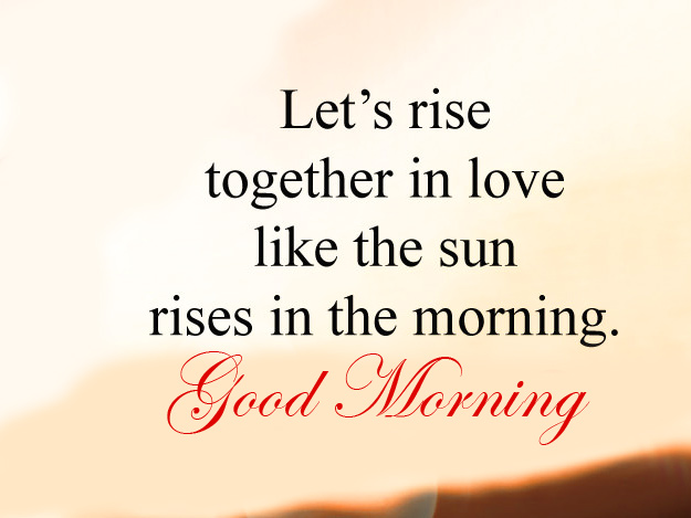 Best and Latest Good Morning Image