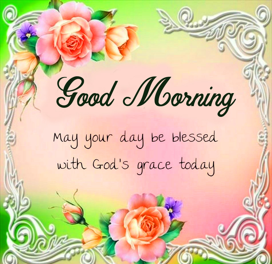 Blessful Good Morning Image