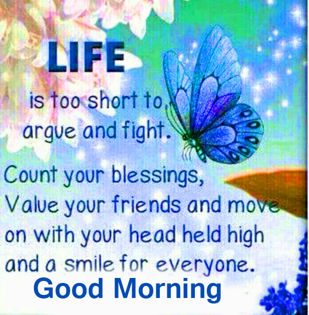 Blessing Good Morning Image HD