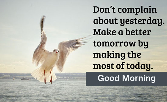 Blessing Quotes Good Morning Image