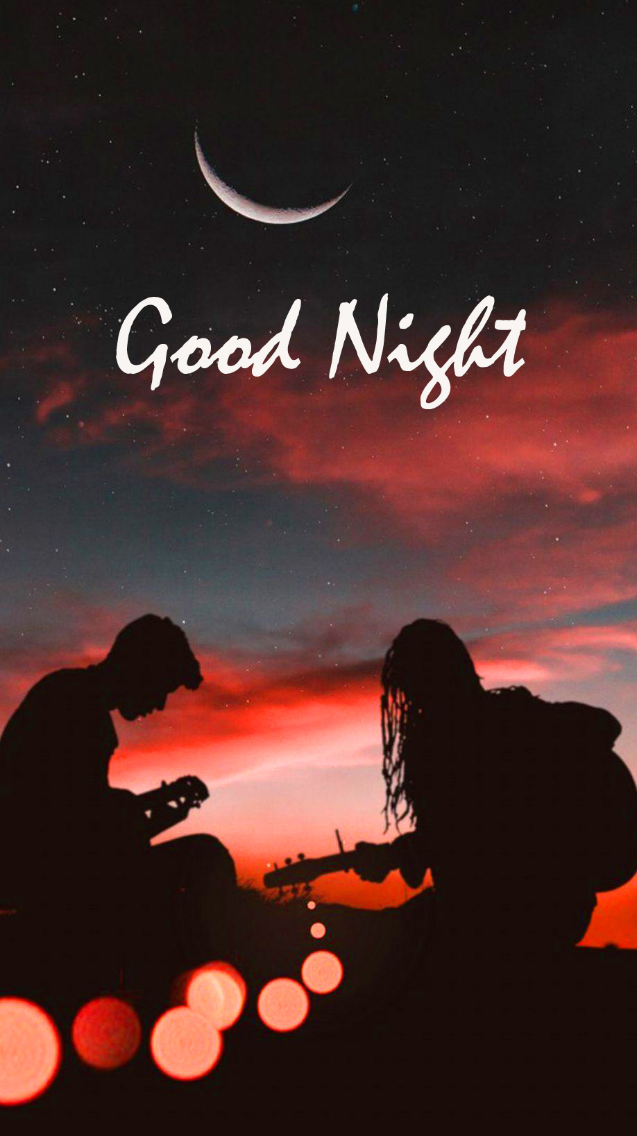 Couple Best Good Night Picture