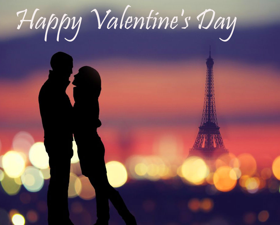 Couple Happy Valentines Day Image