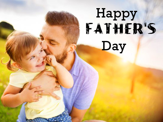 Cute Happy Fathers Day HD Image