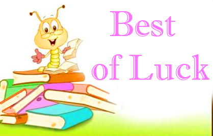 Exam Best of Luck Picture HD