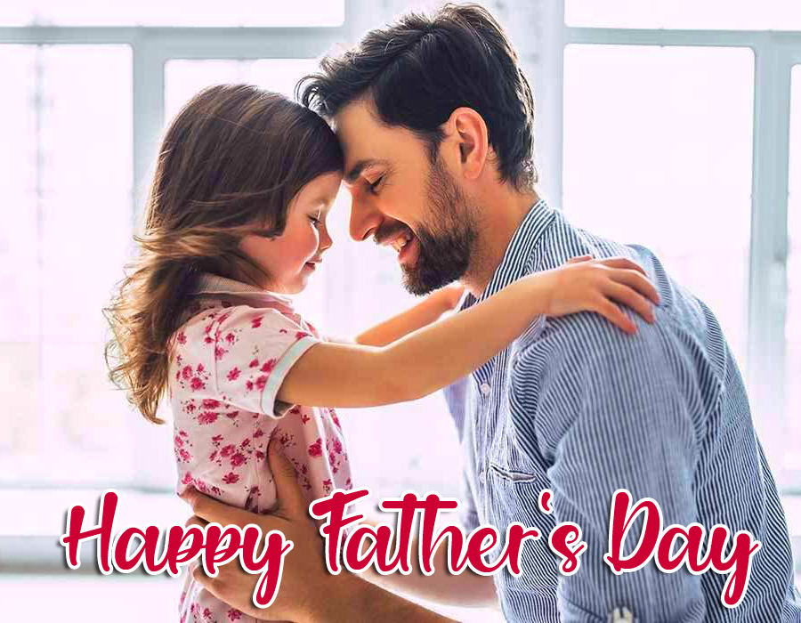 Full HD Happy Fathers Day Image
