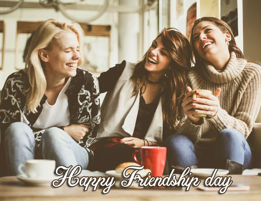Full HD Happy Friendship Day Image and Pic
