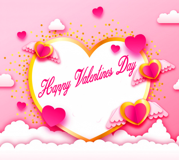 Full HD Happy Valentines Day Piture