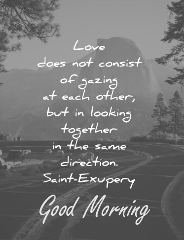 Full HD Love Quotes Good Morning Image