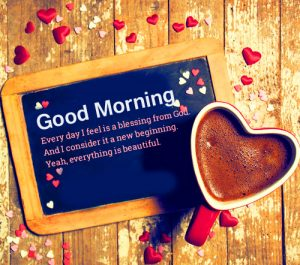 Good Morning Blessing Message Copy