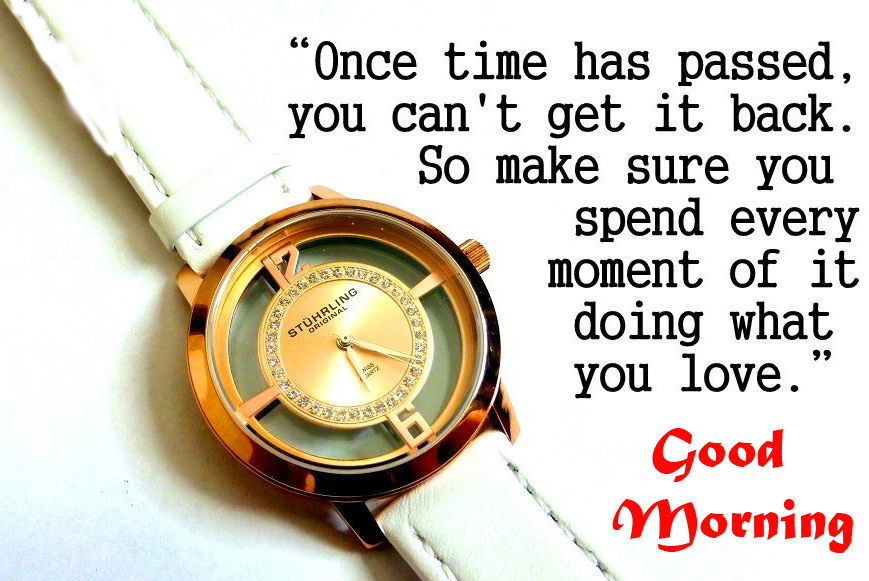Good Morning Quotes Image