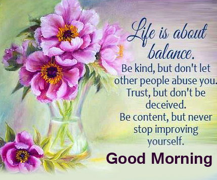 Good Morning Wishes Blessing