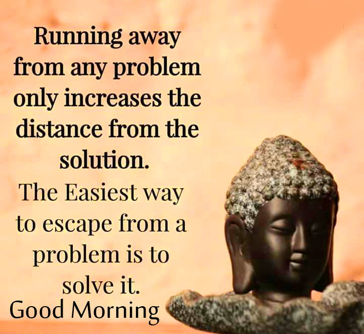 Good Morning Wishing with Quotes