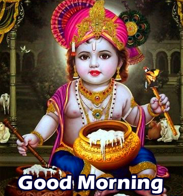 Good Morning with Bal Krishna