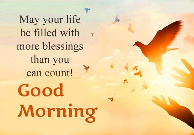 Good Morning with Beautiful Quotes