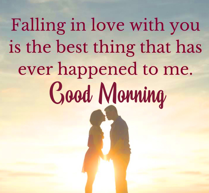 Good Morning with Love Quotes Pic HD
