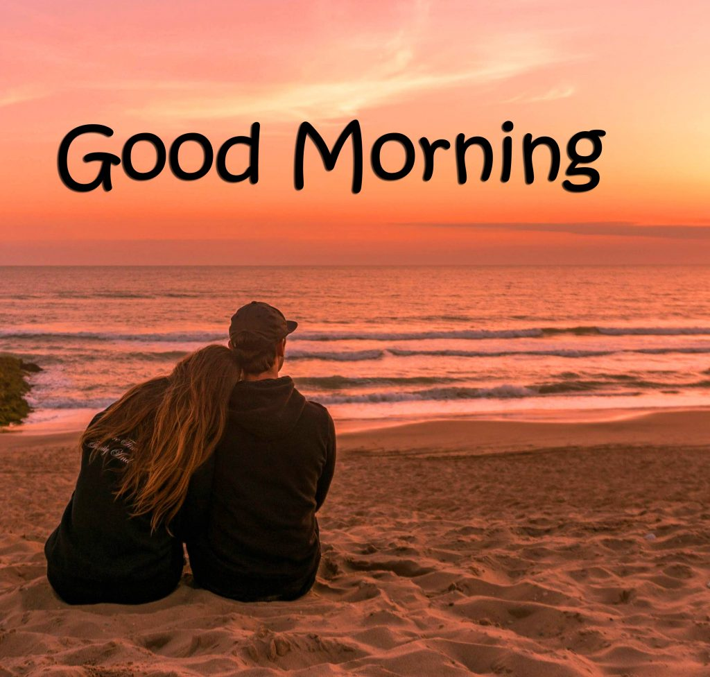 56+ Good Morning Couple Pics