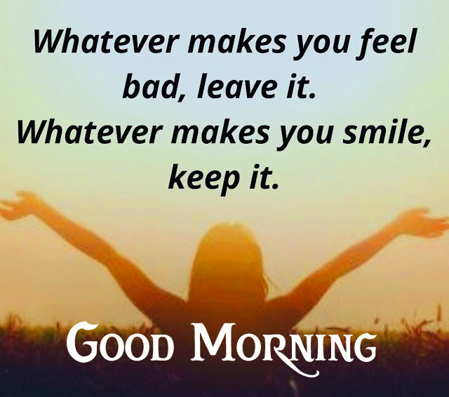 HD Good Morning Quotes Image