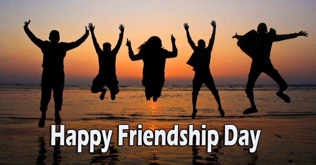 67+ Best Happy Friendship Day Pictures