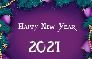 HD Happy New Year Image