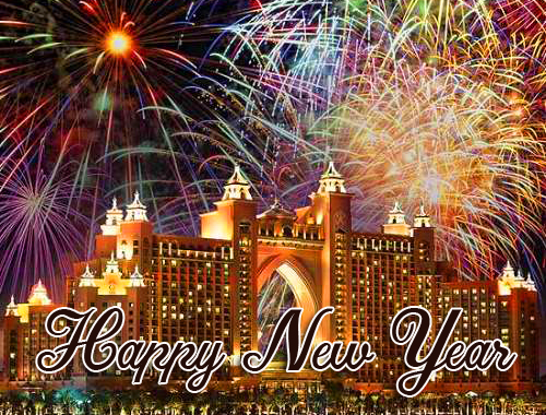 HD Happy New Year Picture