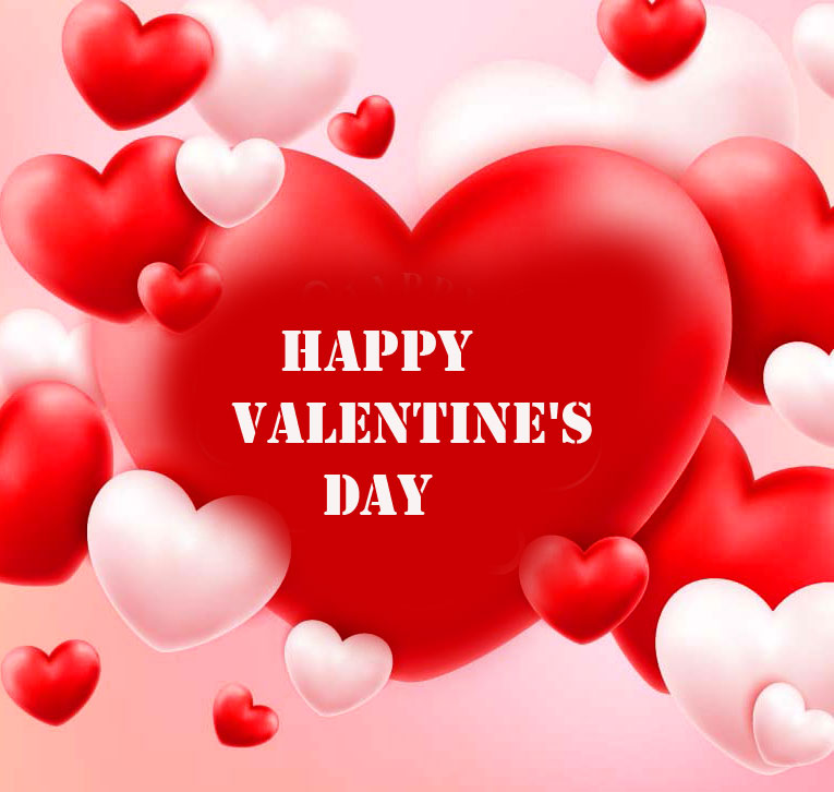 HD Happy Valentines Day Pic