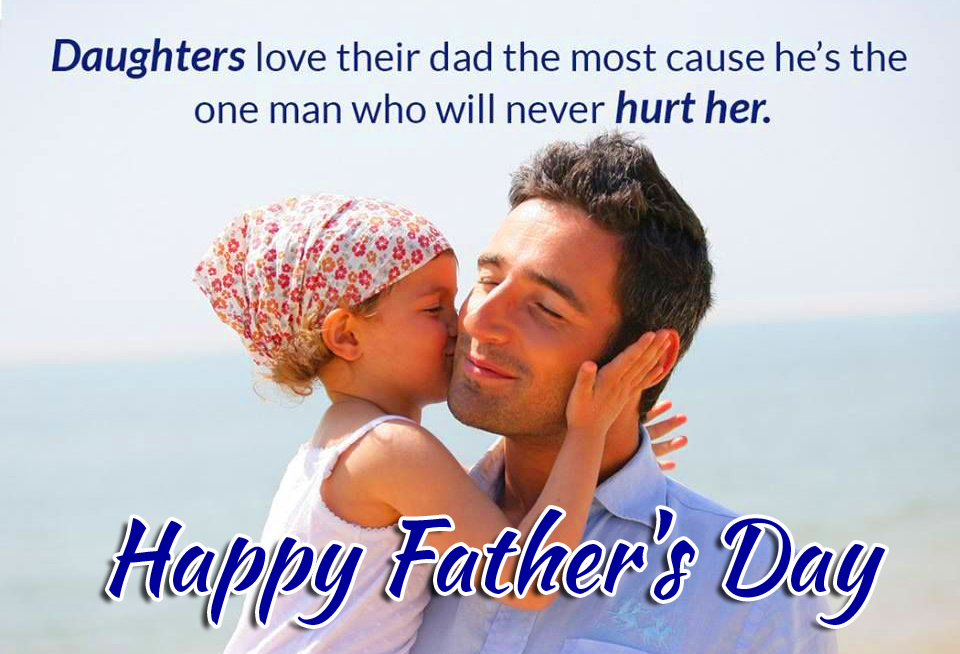 HD Quotes with Happy Fathers Day Wish