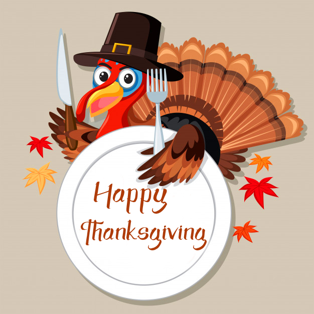HD Turkey Happy Thanksgiving Wallpaper and Picture