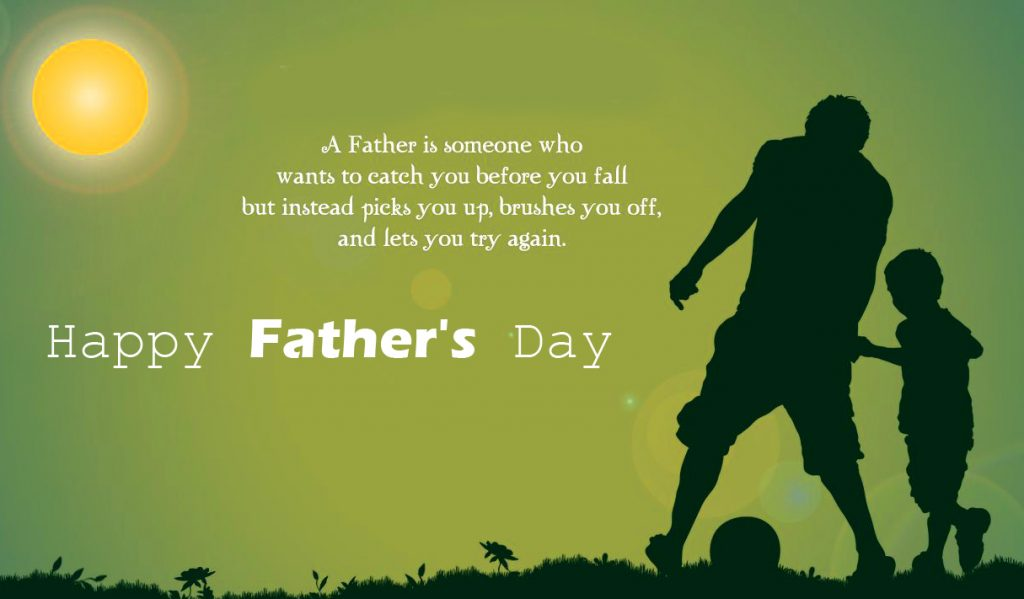 60+ Happy Father's Day Pictures and Wallpapers