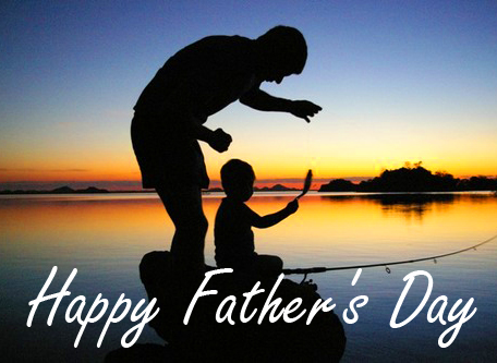 Happy Fathers Day Wallpaper and Pic