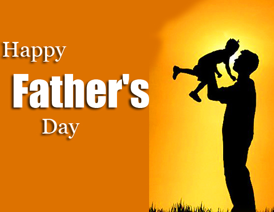 Happy Fathers Day Wish Pic