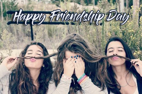 Happy Friendship Day Image and Pic HD