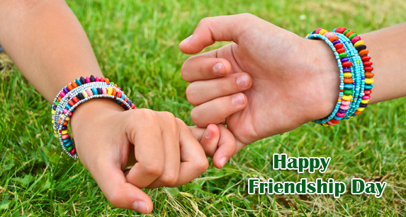 Happy Friendship Day Lovely Pic