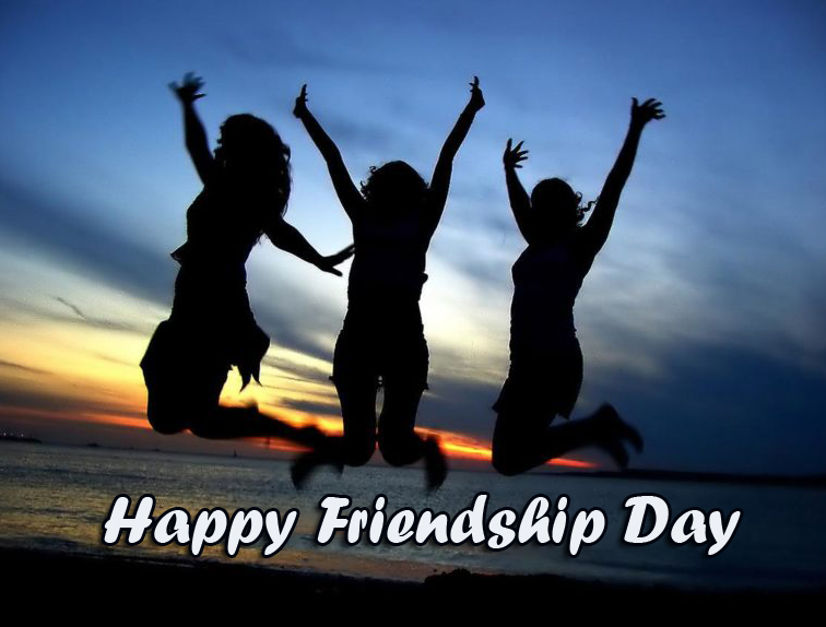 Happy Friendship Day Wallpaper and Pic