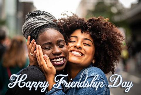 Happy Friendship Day Wallpaper and Picture Full HD