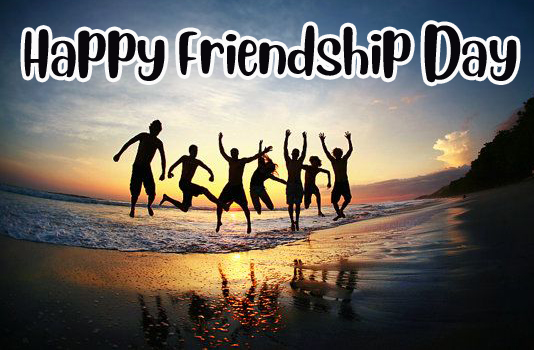 Happy Friendship Day Wallpaper and Picture HD