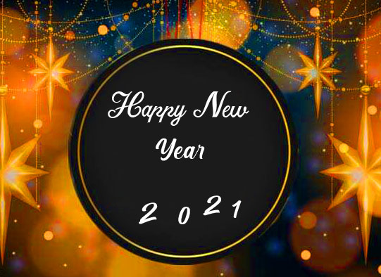 Happy New Year Image HD