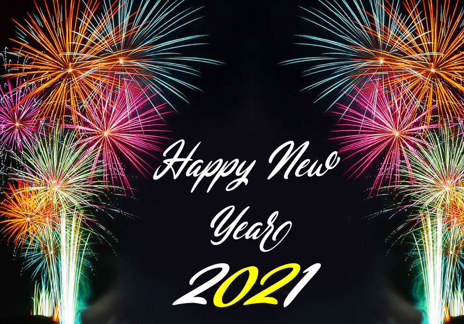 Happy New Year Pic HD