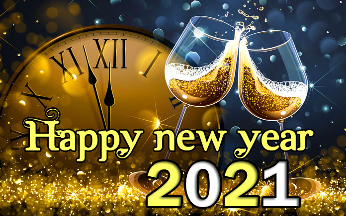 Happy New Year Eve Image