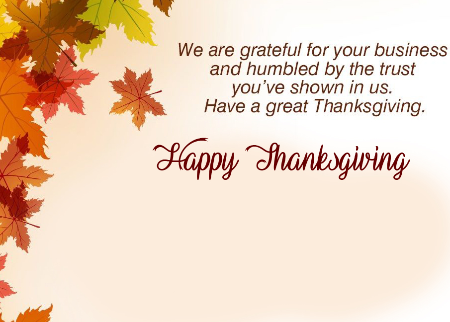 Happy Thanksgiving HD Quotes picture